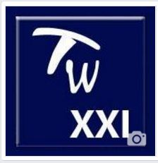 "Page Facebook ""Techno Web XXI"""